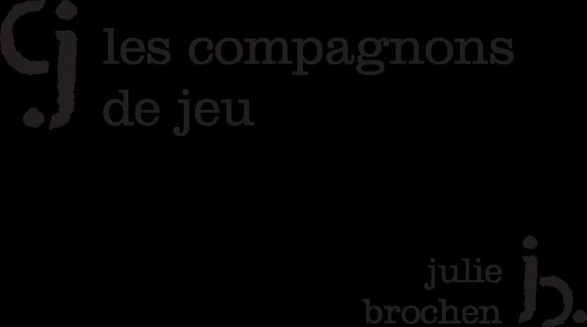 Les Compagnons de Jeu Logo